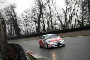 Yvan Muller - Photo Credit: FIA WTCC
