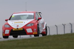 Warren Scott (GBR) Team BMR Restart SEAT Leon