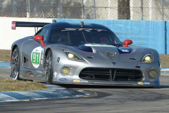 2013 12 Hours of Sebring (Photo Credit: Ryan Smith)