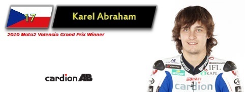 Karel Abraham