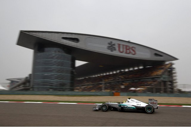 Chinese GP Feature