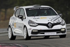 Files Will Campaign The New Clio In Europe