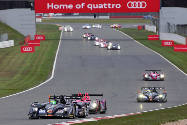 ORECA are looking to continue their FIA WEC success at Spa as they prepare for Le Mans.