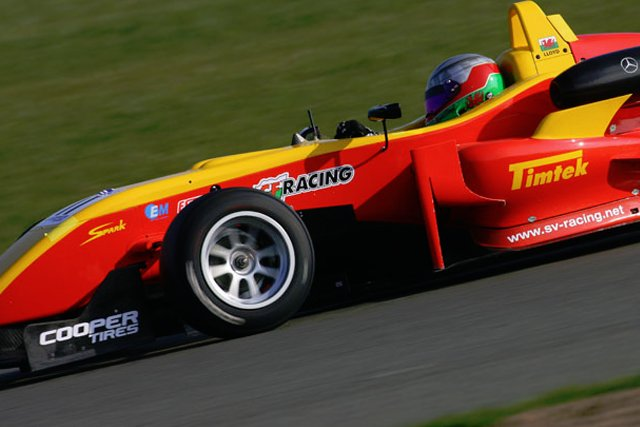 Lloyd F3 car