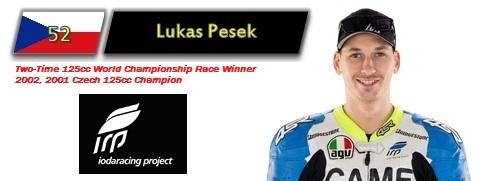 Lukas Pesek