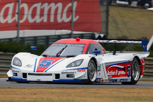 Action Express Racing (Photo Credit: Grand-Am)