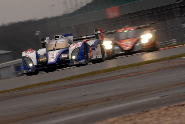 FIA World Endurance Championship (Photo Credit: Chris Gurton Photography)
