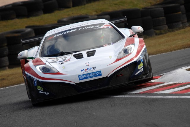 Alvaro Parente and Jody Firth will make their 2013 race debuts with United Autosports ((Photo Credit: Chris Gurton Photography)