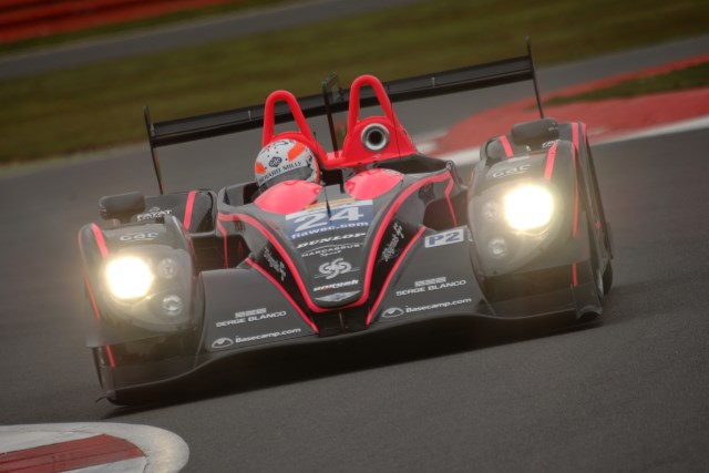 OAK Racing, Silverstone (Photo Credit: Chris Gurton Photography)