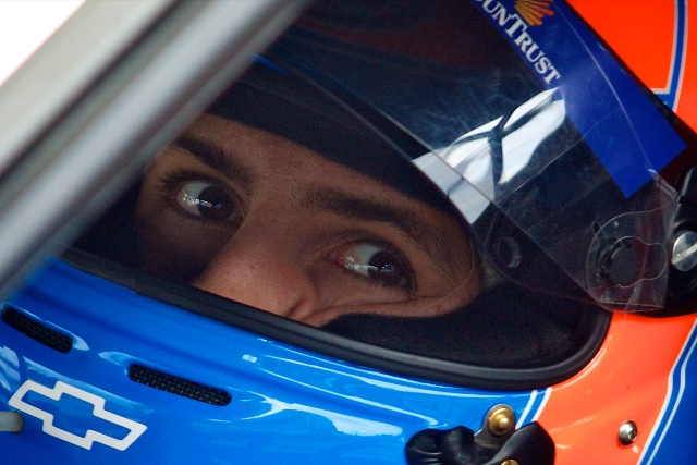 Ricky joins Larbre Competition's LMGTE Am squad for the race (Photo Credit: Grand-Am)