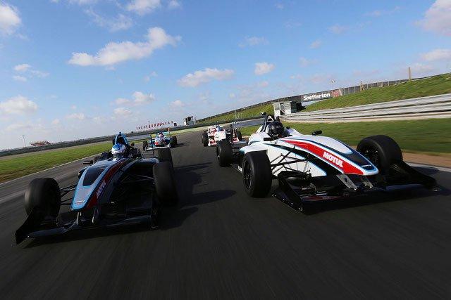 BRDC Formula Four