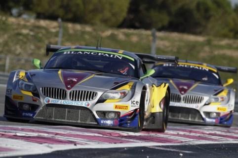 Marc VDS Racing - Photo Credit: SRO
