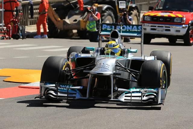 Nico Rosberg - Photo Credit: OctanePhotos.co.uk