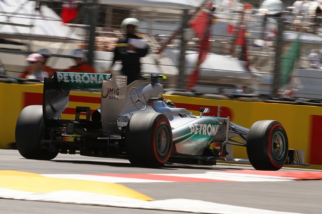 Lewis Hamilton - Photo Credit: OctanePhotos.co.uk