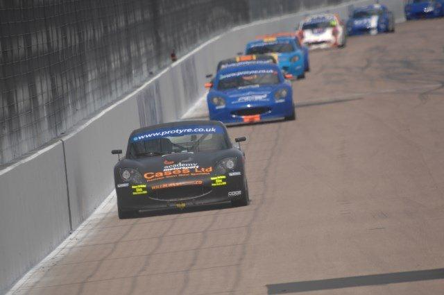 Burns Rock race 2 2013