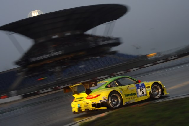 2013 Nurburgring 24 Hours (Photo Credit: Chris Gurton Photography)