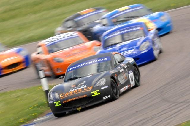 Burns race 1 Rock 2013