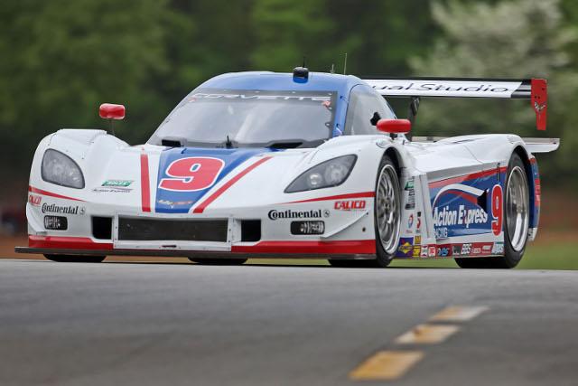 Action Express Racing (Credit: Grand-Am)