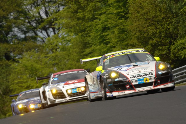 Porsche, Audi, BMW, Mercedes and Aston Martin will battle for Nurburgring 24 Hours victory (Photo Credit: Chris Gurton Photography)