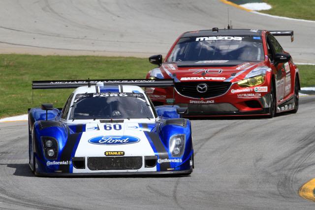 Michael Shank Racing (Credit: Grand-Am)
