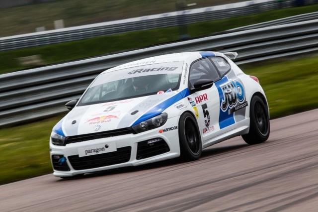 JWB Motorsport