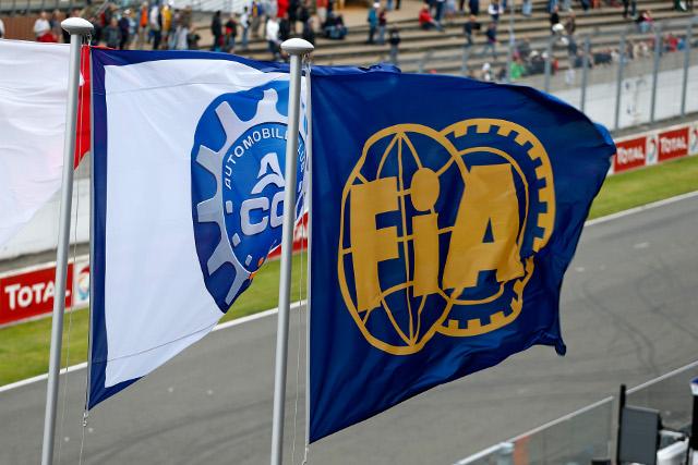 2013 24 Hours of Le Mans (Credit: Francois Flamand/DPPI)