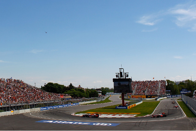 Canadian Grand Prix feature