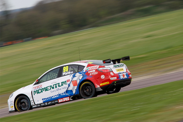 Plato MG 2013 btcc website