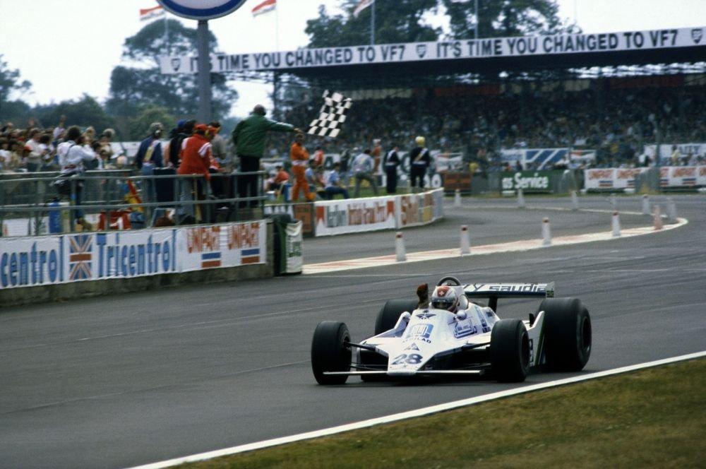 1979 British Grand Prix