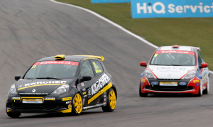 Belcher Leads A Competitive Masters Cup Battle - Credit: Jakob Ebrey Photography