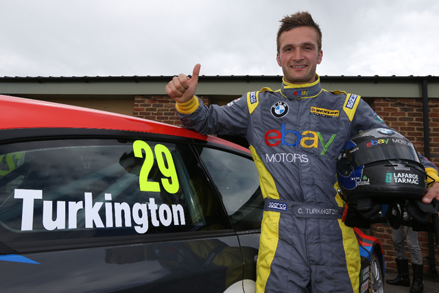 Turkington pole croft 2013