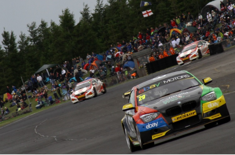 Turkington win 2013