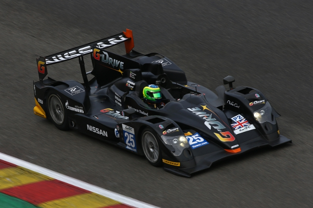 G-Drive Racing will be one of the teams taking Oreca machinery to the test (Credit:: Florent Gooden/DPPI)
