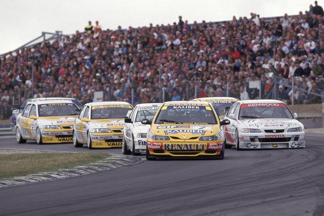 Super Touring:1990-2000