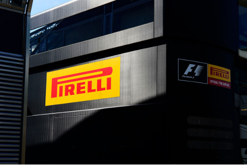 Pirelli came under a lot of scrutiny at Silverstone last weekend - expect more of the same in Germany - Credit: Pirelli