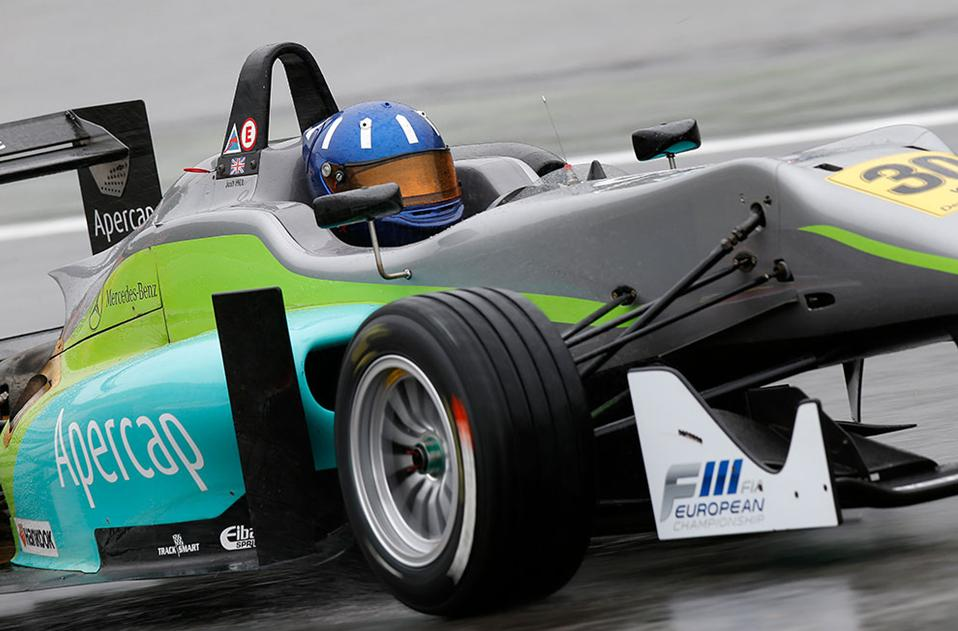 Formula Ford Euro Cup 2013