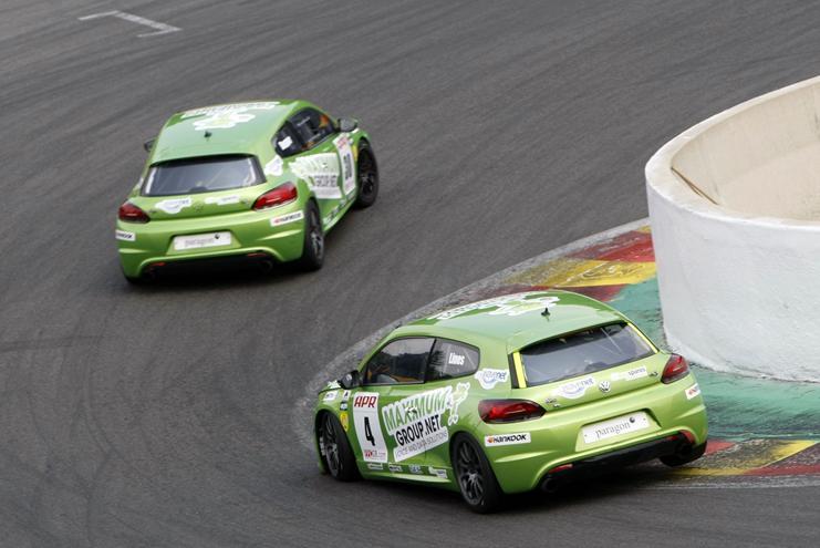 KPM cars Depper Lines 2013 Spa (2)
