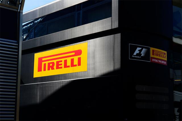PirelliSilverstone
