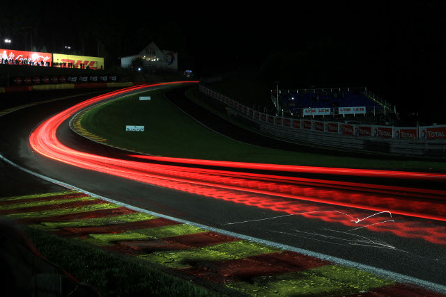 Total 24 Hours of Spa (Credit: Audi Motorsport)