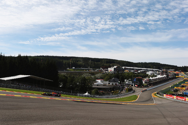 Belgian GP Preview Feature