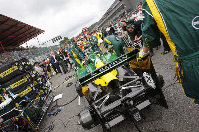 Caterham-Belgian-Grand-Prix
