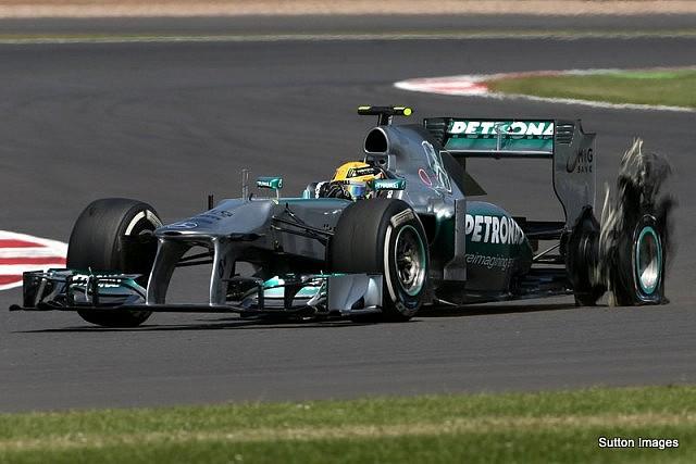 Hamilton puncture