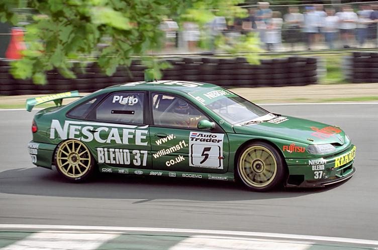 Ngtc Vs Supertouring Can New Era Top The 90s Giants