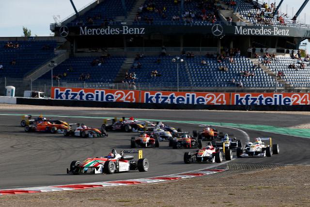(Credit: FIA Formula 3 European Championship/Thomas Suer)