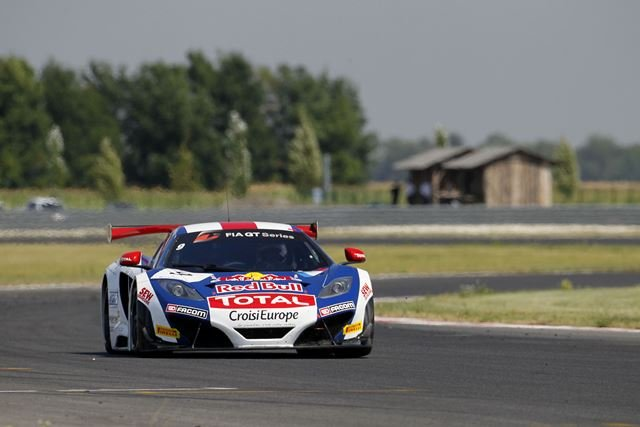 Sebastien Loeb Racing - Photo Credit: V-IMAGES.com/Fabre