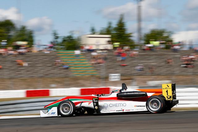 (Credit: FIA Formula 3 European Championship / Thomas Suer)