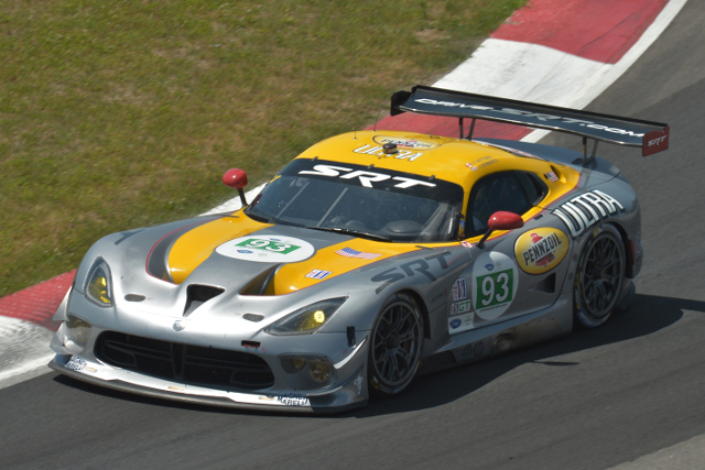 American Le Mans Series (Credit: Kelsi Nilsson)