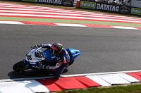 Alex Lowes - Photo Credit: Samsung Honda