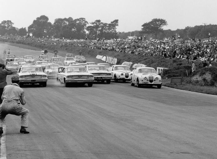 BTCC 1963