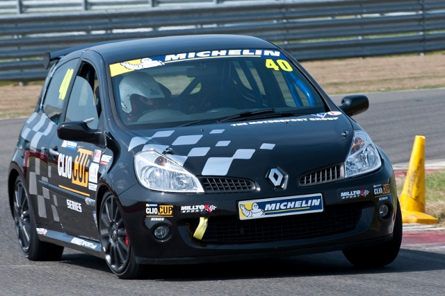 Clio Cup Series